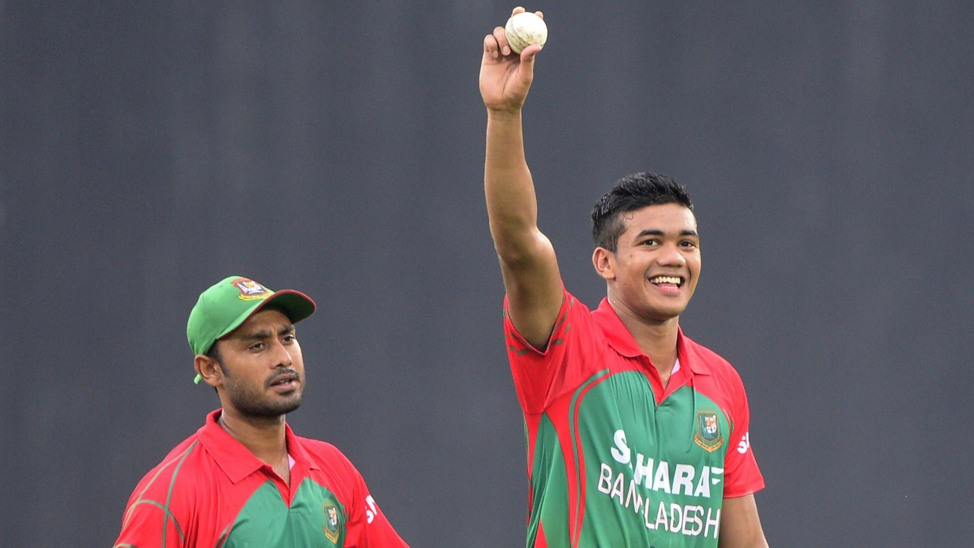 Bangladesh Tour Of India Cricket Team