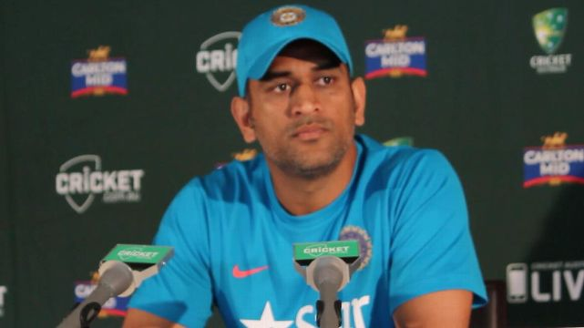 India Grappling With Selection Issues In Carlton Tri: Wary MS Dhoni Admits To Issues Of Niggles For India