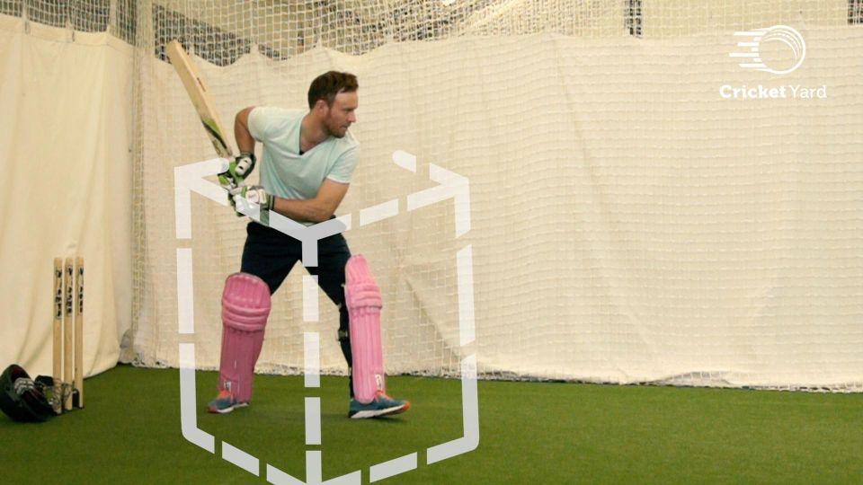 AB de Villiers' technique tips | Cricket | ESPNcricinfo Flick Home Run Tips on rose home run, davis home run, fowler home run, murphy home run,