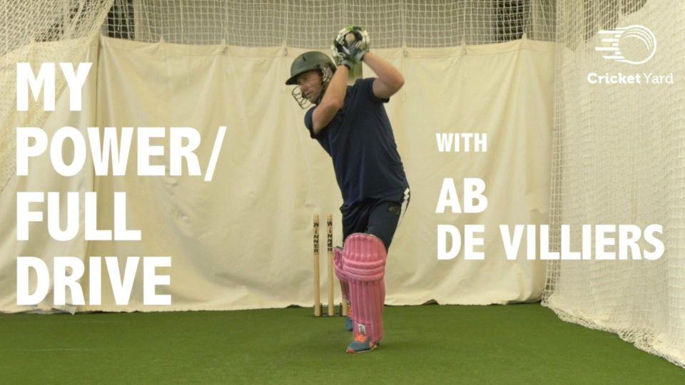 AB de Villiers' technique tips | Cricket | ESPNcricinfo Flick Home Run Tips on rose home run, davis home run, murphy home run, fowler home run,