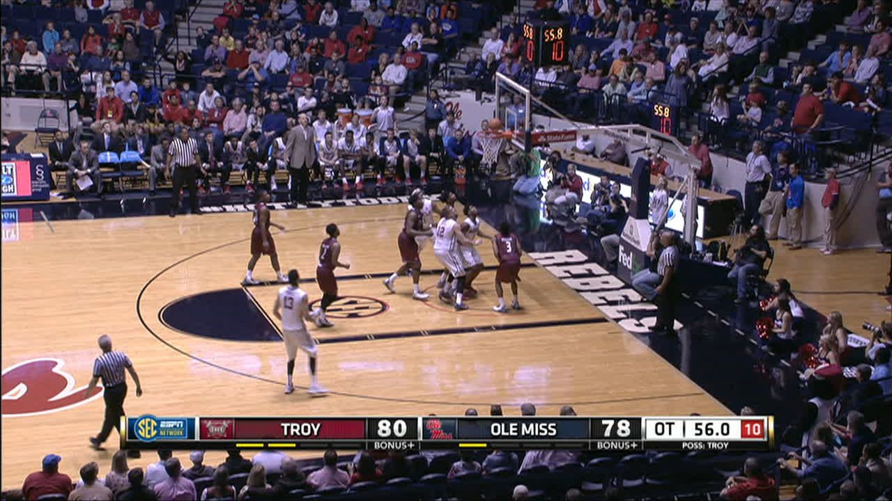S saiz made layup assisted by t gielo espn video for Cid special bureau 13 feb 2015