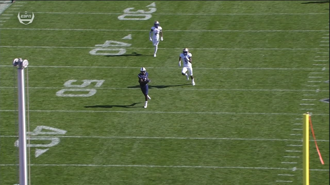 Shirreffs delivers to Mayala for TD