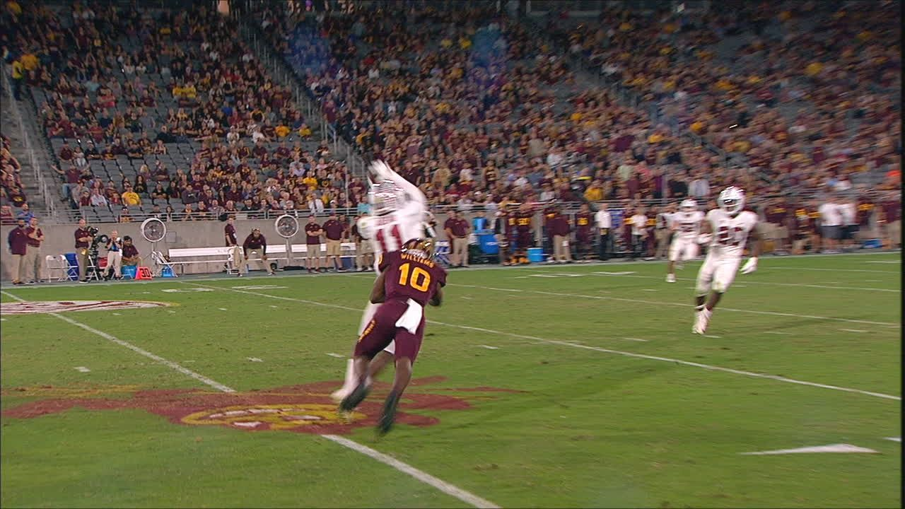ASU records third turnover