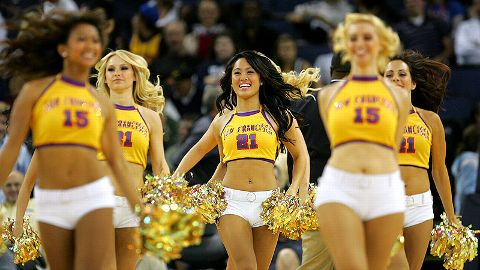 044fe4f053b Why are NFL and NBA cheerleaders barely earning minimum wage