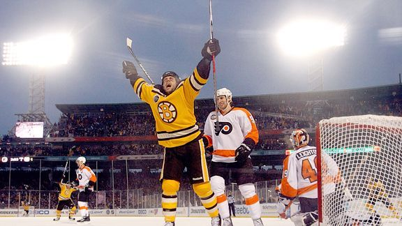 Image result for 2010 winter classic