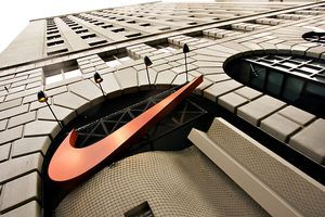 Portland Niketown