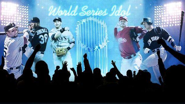 World Series Idol