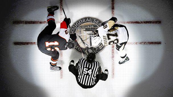 NHL Opening Night