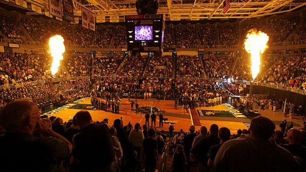 Michigan State Midnight Madness