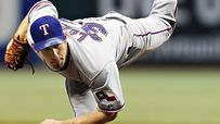 Source: Rangers agree to deal for Cubs' Garza