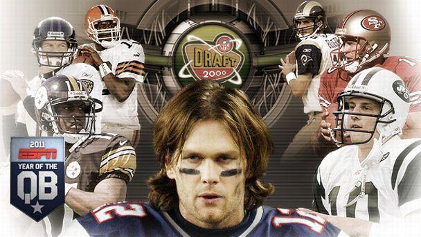 Brady 6
