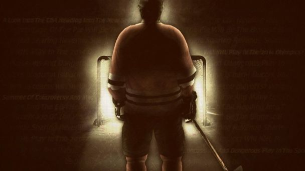 NHL Illustration