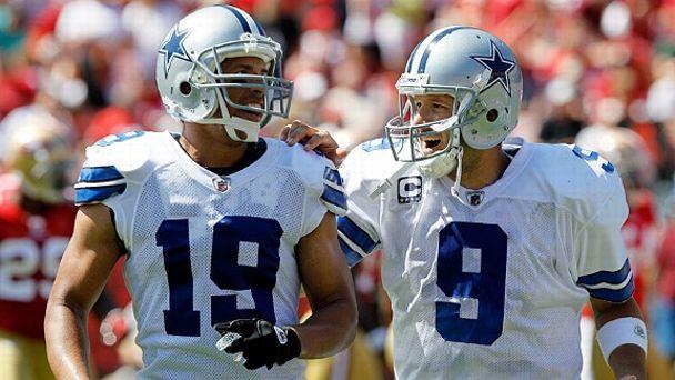 Romo and Austin