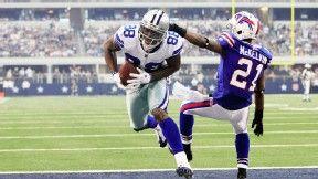 Cowboys-Bills