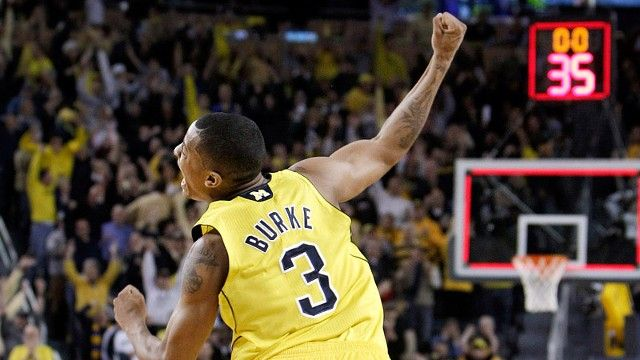 Trey Burke - Grantland.com
