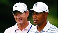 Hank Haney, Tiger Woods