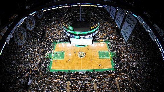 2 On 2 Celtics Vs 76ers Game 7 Boston Celtics Blog Espn