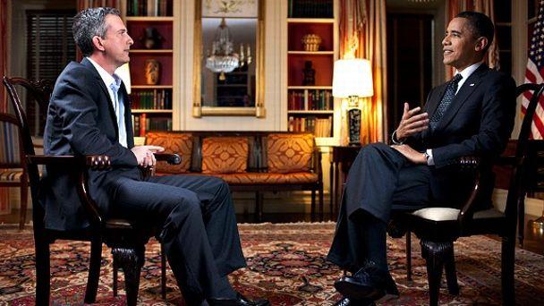 President Obama & Bill Simmons