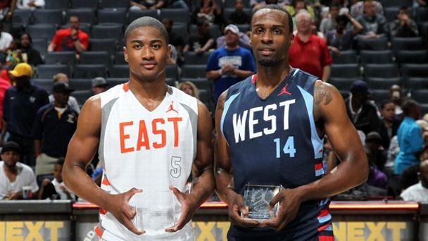 Shabazz Muhammad Rodney Purvis Jordan MVP