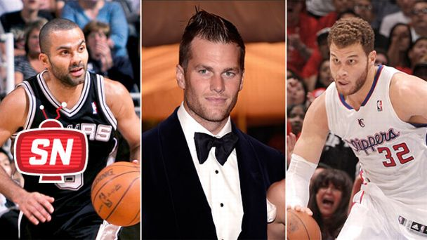 Parker-Brady-Griffin