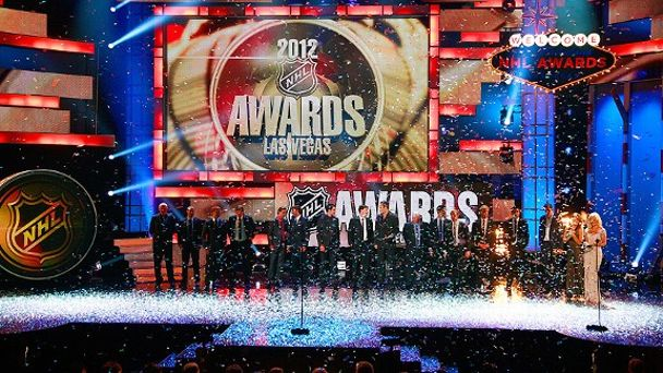 NHL Awards