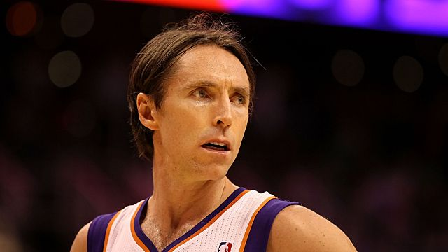 Steve Nash Is the Point Guard the Lakers Have. Is He the Point …