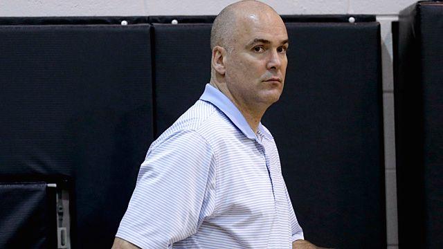 Q&A: Hawks GM Danny Ferry on Dwight Howard, Josh Smith, Bas…
