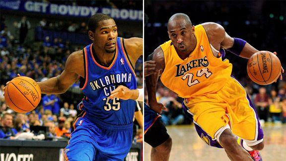 NBA Week 3 - La dura legge del West: Thunder e Lakers le prime vittime