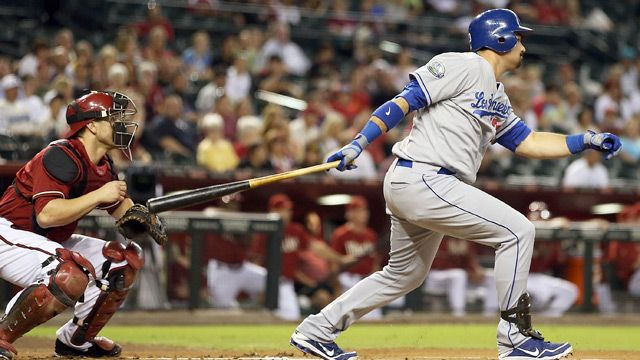 The Chaotic Race to the MLB Postseason