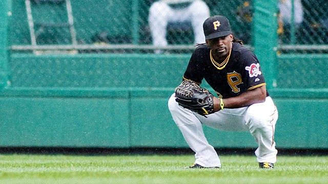 That's Right, the Pirates Had Another Losing Season