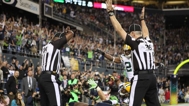 Schrodinger's Refs: A Halfhearted Audit of the 2011 NFL Officia…