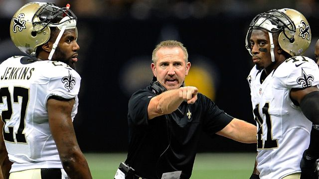 The Saints' Woes Go Beyond Payton's Absence