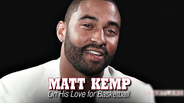The Best B.S.: Matt Kemp Says He Would Beat Magic Johnson at H.…