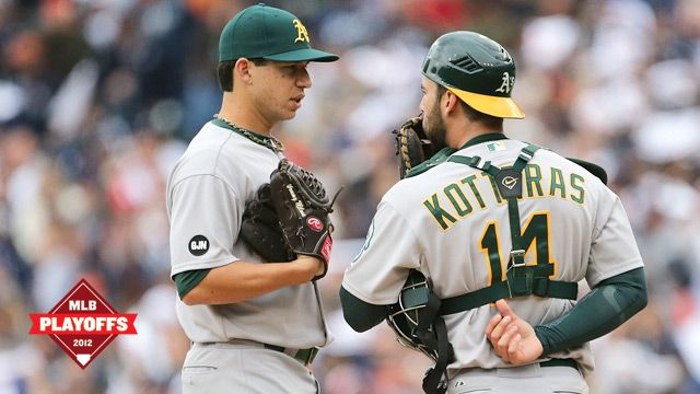 Oakland A's on the Verge of a Non-Hollywood Ending