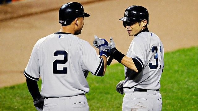 Derek Jeter's Diary: The Real Season Begins