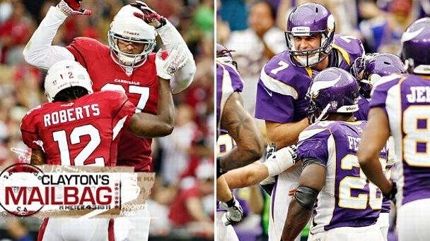Vikings/Cardinals