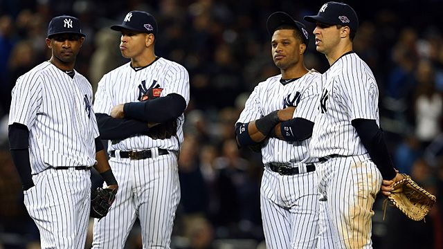 Can Desperation Save the Dying Yankees?