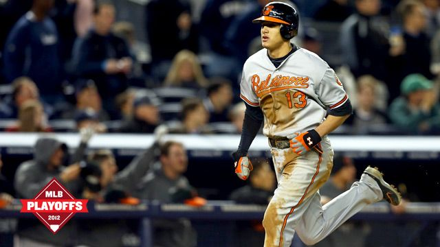 MLB Playoff Wrap: What We Learned Last Night