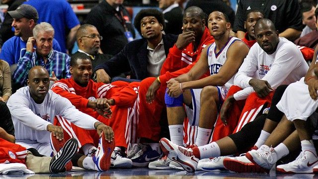 A World Without Andrew: What the Sixers Will Do Without Bynum