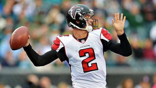 Is This Real? Your 7-0 Atlanta Falcons