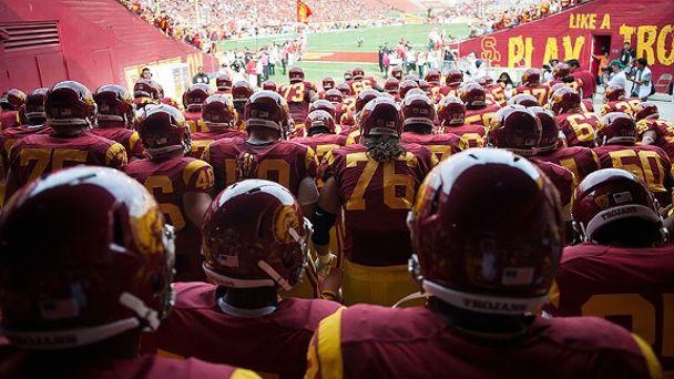 USC Trojans