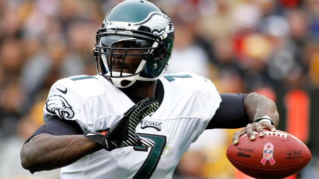 Breaking down the contrary views of Michael Vick