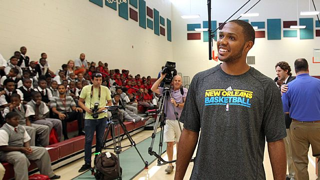 Eric Gordon and the Optimism Bias