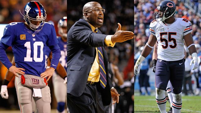 The Mike Brown era ends in L.A., but the Week 10 picks must go …