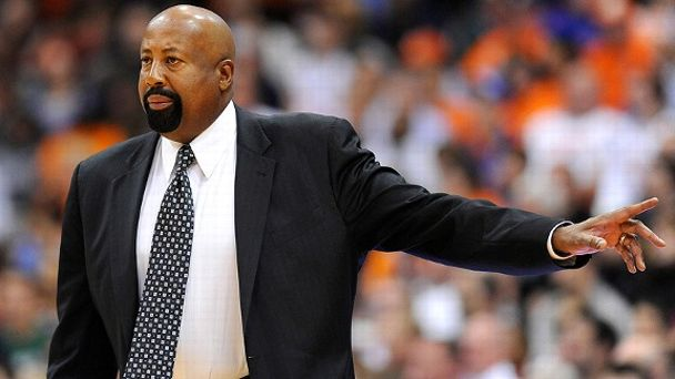 Mike Woodson