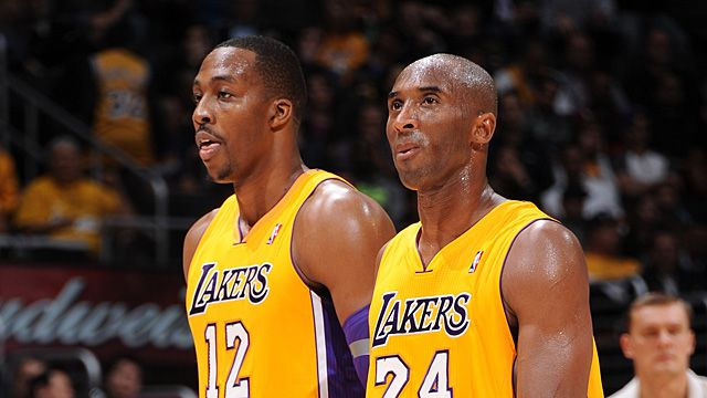 The D'Antoni Effect: New Roles for the New-Look Lakers