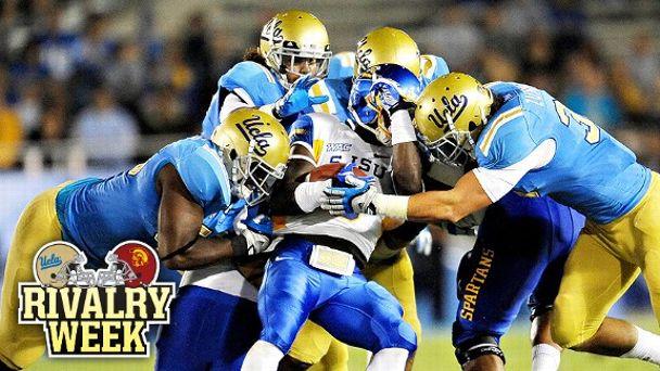 UCLA Defense