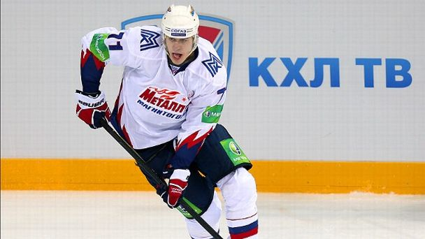 Evgeny Malkin