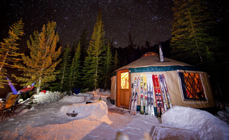 Snorkeling Elk Yurt Utah Utah adventures range from satisfying solitude to amazing high adventure. x games