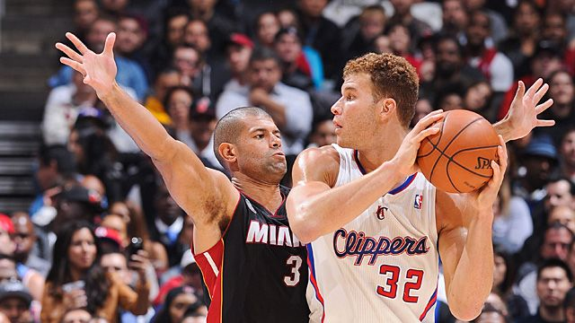 No, by All Means, You Dunk It: A Look at Blake Griffin's Passin…